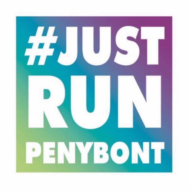 Just Run Penybont