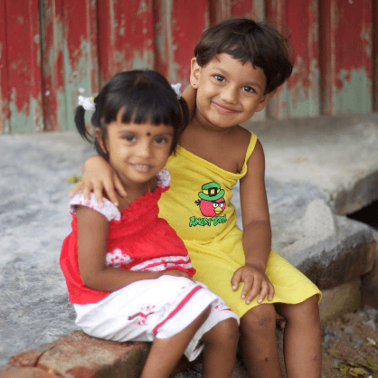 Sri Lanka 2018 - Toby Watts