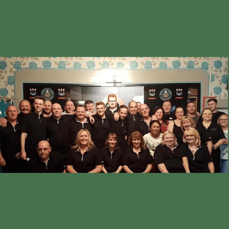 Northumberland Darts Organisation