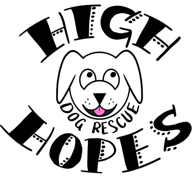 High Hopes Dog Rescue