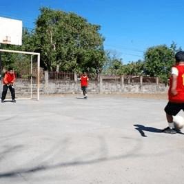Projects Abroad Costa Rica 2018 - May Hamblin