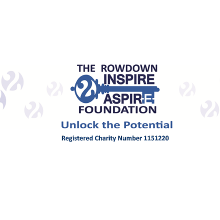The Rowdown Inspire to Aspire Foundation