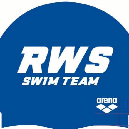The Royal Wolverhampton School Swimming Club  cause logo