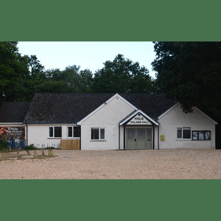 Hale Village Hall - Fordingbridge