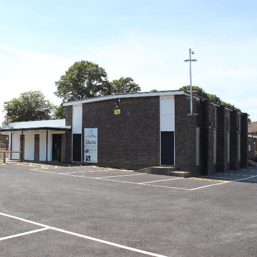 Twydall & District Community Association
