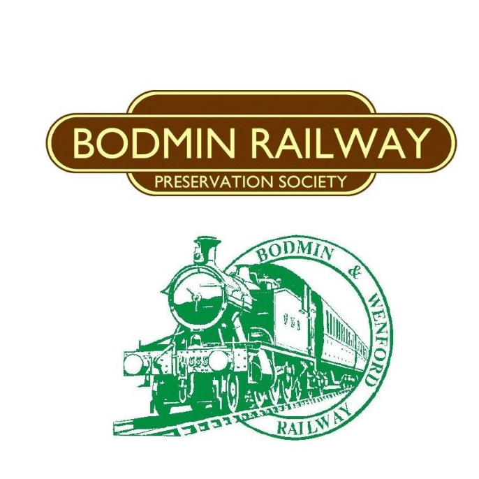 Bodmin Railway Preservation Society
