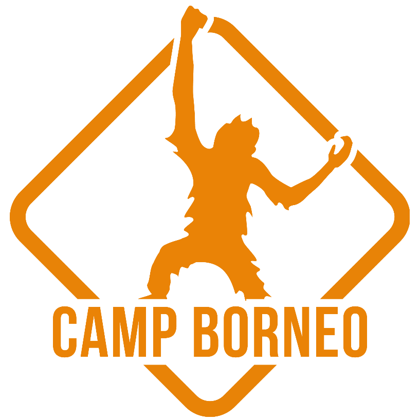 Borneo 2019 - Katie McCahon