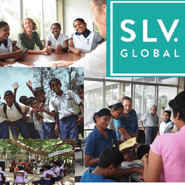 SLV Global Sri Lanka 2019 - Zoe Pinington