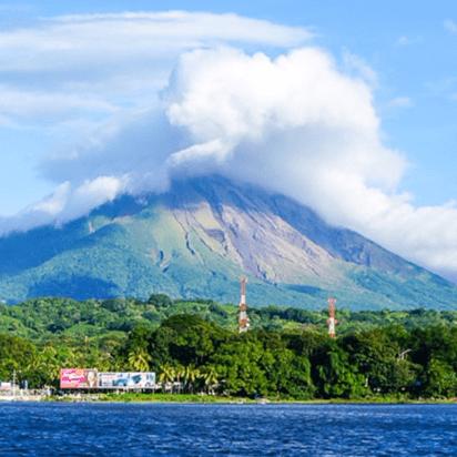 World Challenge Nicaragua 2019 - Llani Rowe