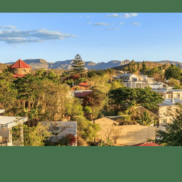 World Challenge Namibia 2021 - Jack Clarey