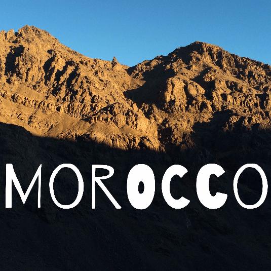 World Challenge Morocco 2018 - Millie Knight