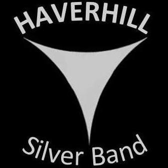 Haverhill Silver Band cause logo