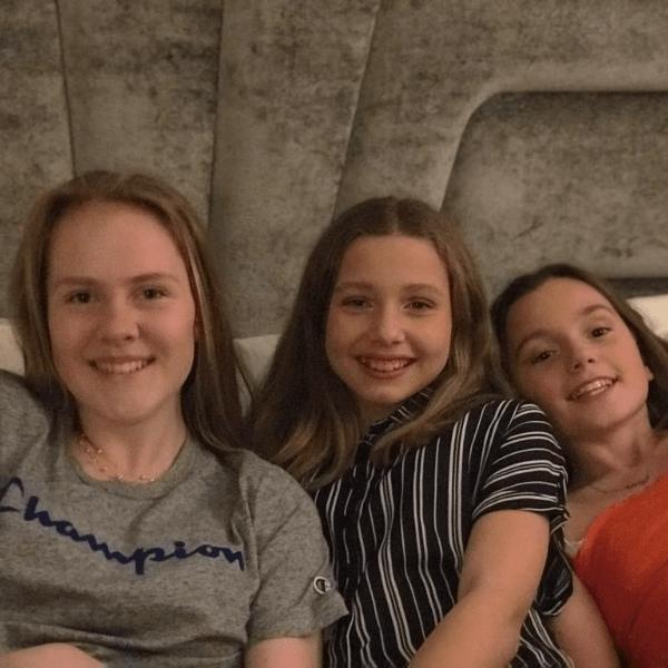 True Adventure Slovenia 2018 - Chloe Jones