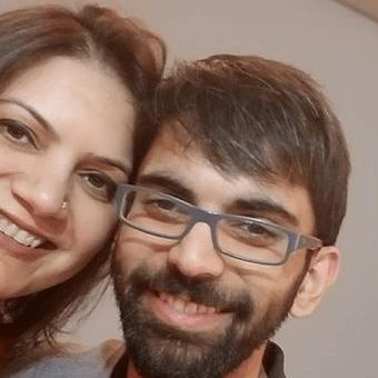 Stem Cell for Multiple Sclerosis for Tushar - Geeta Mallick