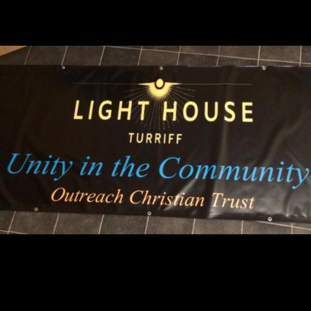 Outreach Christian Trust - Turriff