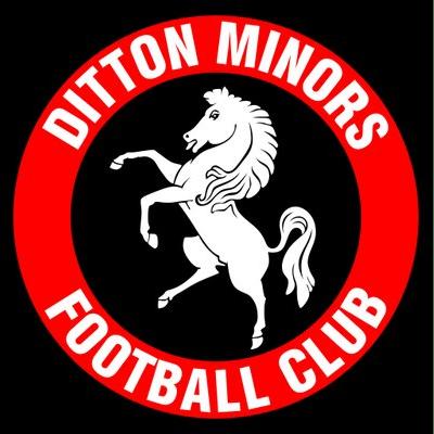 Ditton Minors FC