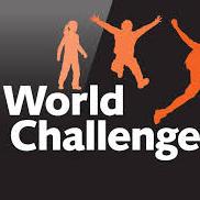 World Challenge Ecuador 2021 - Esme Anderton