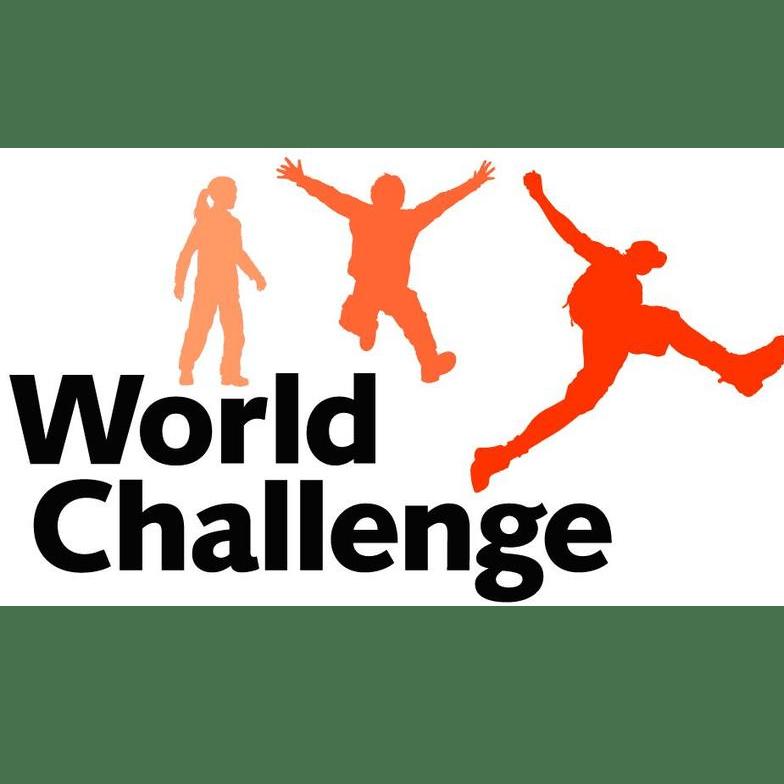 World Challenge Vietnam 2018 - Hannah Brown