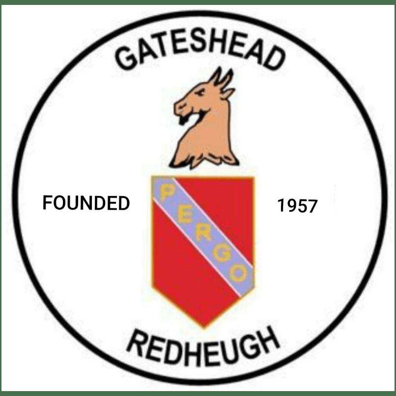 Gateshead Redheugh Reds U11