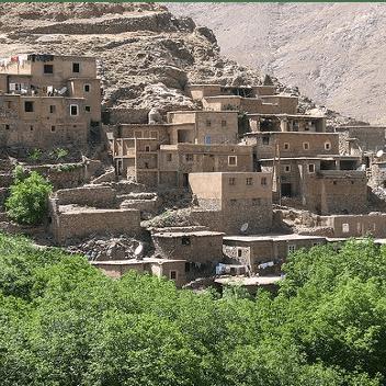 Morocco 2018 - Olivia Dunbar