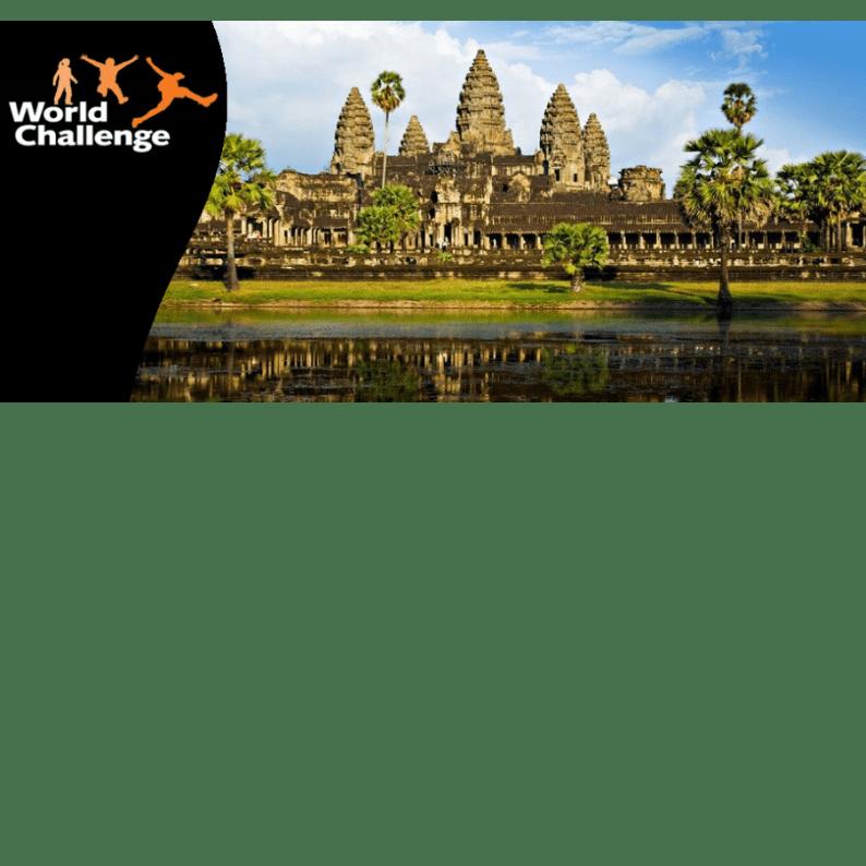 World Challenge Cambodia 2019 - Rebekah Bryant-Moore