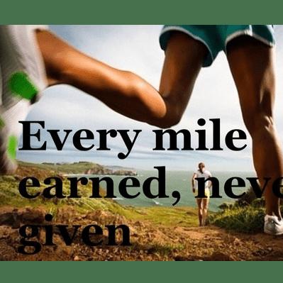 London Marathon 2018 for Asthma UK - Kelly Jacobs