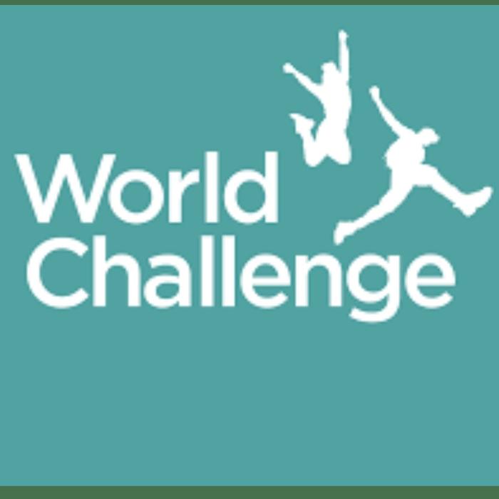 World Challenge Borneo 2021 - Molly Jaggar