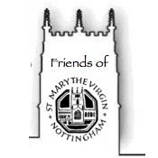 Friends of St Mary's Nottingham
