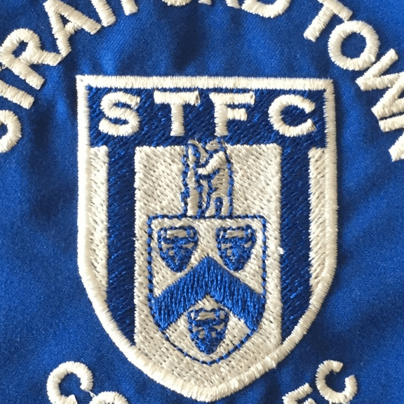 Stratford Town Colts FC