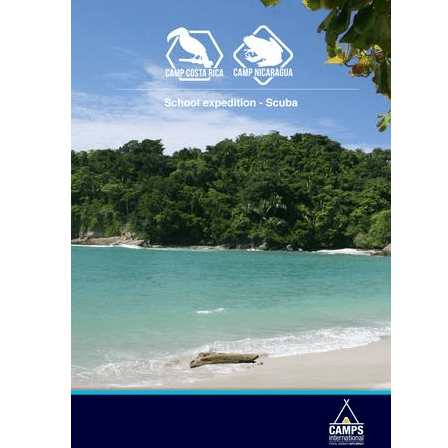 Camp  International Costa Rica 2020 - Cayley Winters