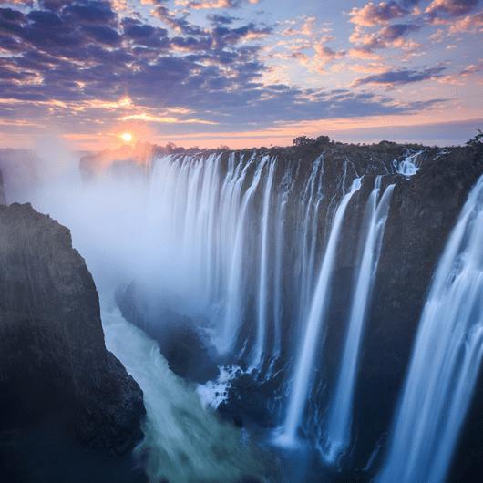 Zambia and Botswana 2020 - Anjali Adatia