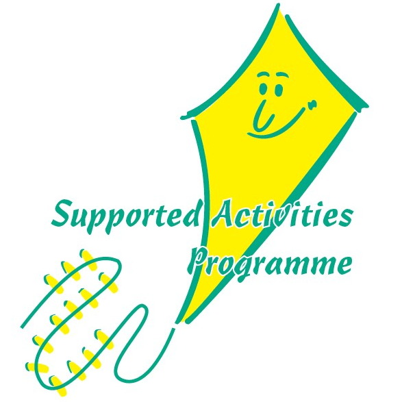 Supported Activities Programme