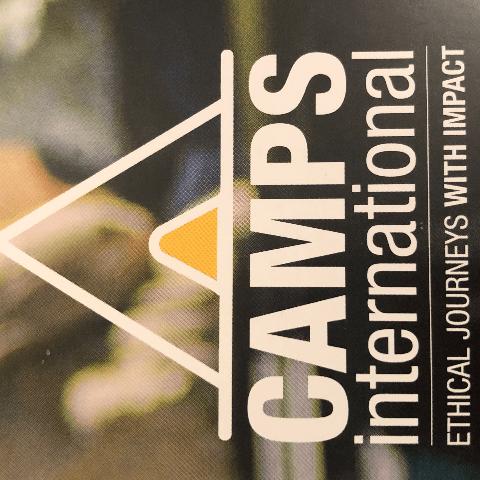 Camps International Kenya 2020 - Epping St. Johns Students