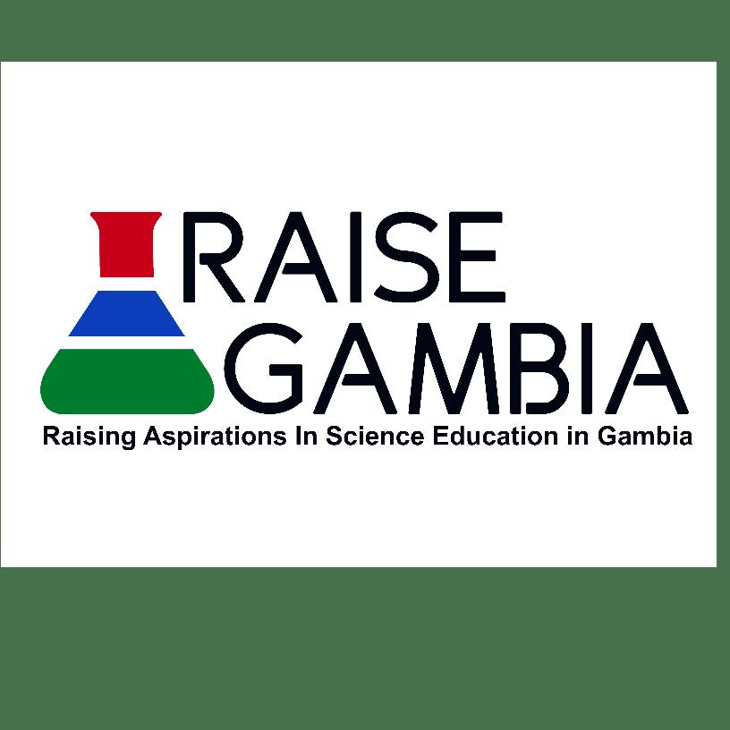 Raise Gambia
