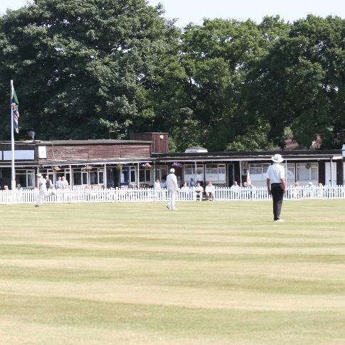 Chingford Cricket Club