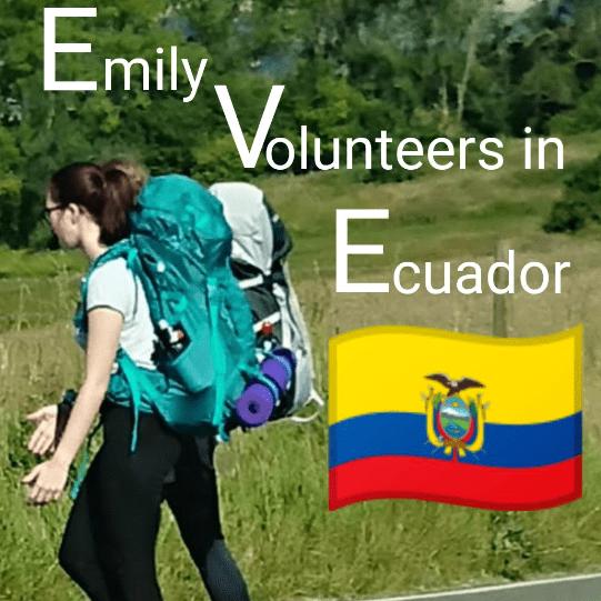 Camps International Ecuador 2021 - Emily Kingman