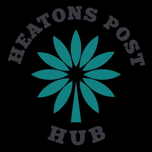 Heatons Post Hub