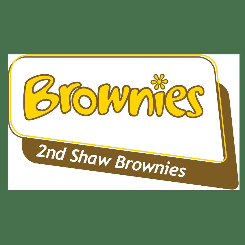2nd Shaw Brownies