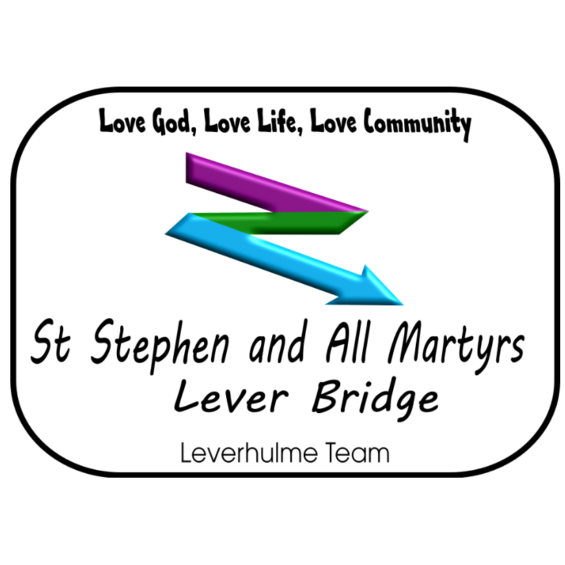 St Stephen and All Martyrs Lever Bridge PCC