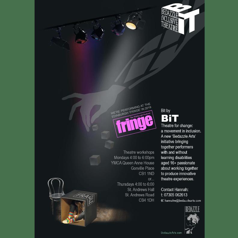 Bedazzle Inclusive Theatre