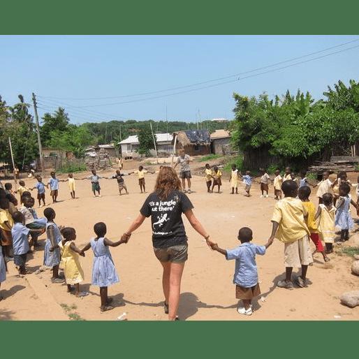 World Challenge Swaziland 2018 - Megan Sjollema