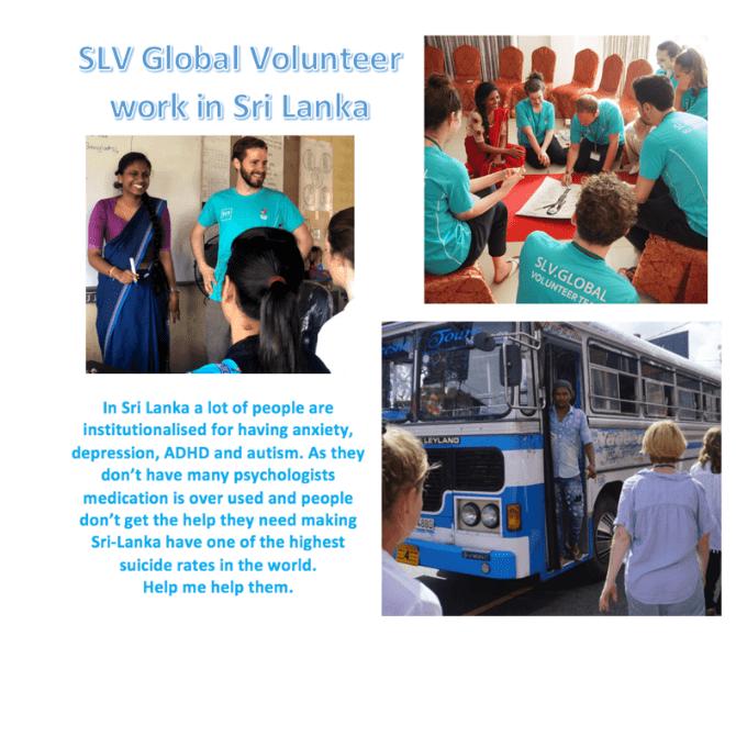 SLV Sri-Lanka - Megan Bartley
