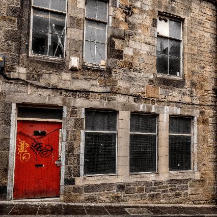 Edinburgh Old Town Development Trust (EOTDT)