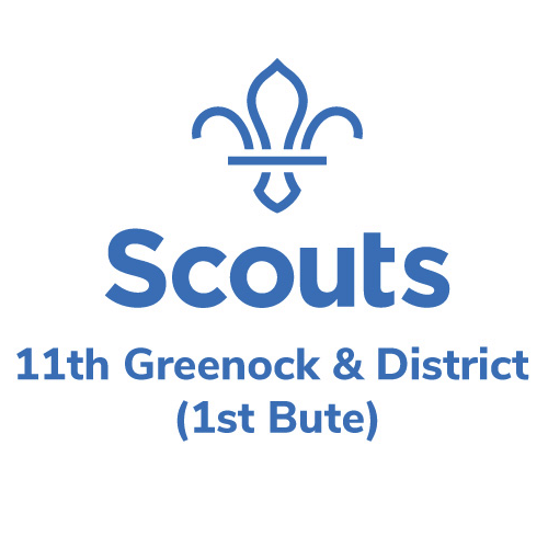 11th Greenock and District (1st Bute) Scout Group