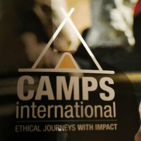 Camps International Tanzania 2021 - Tanya Beel