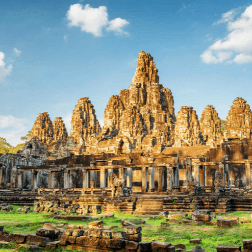 World Challenge Cambodia 2021 - Nina Teixeira
