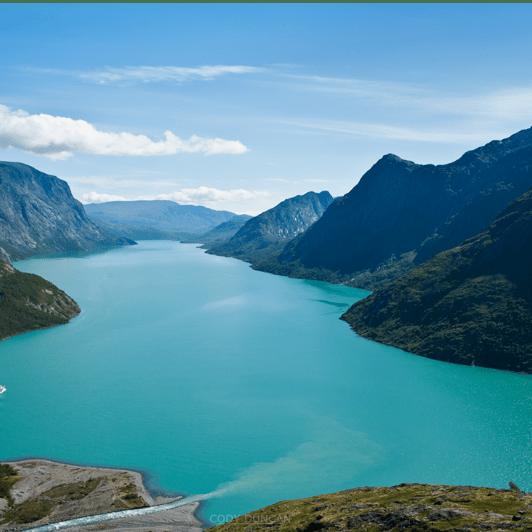 Outlook Expeditions Norway 2017 - Kirstie Fox