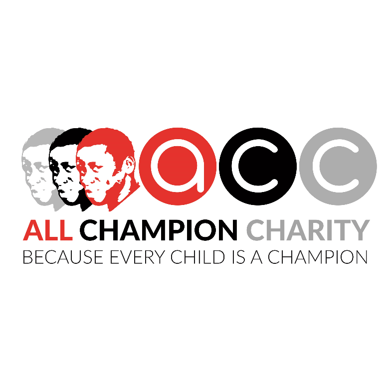 All Champions Charity