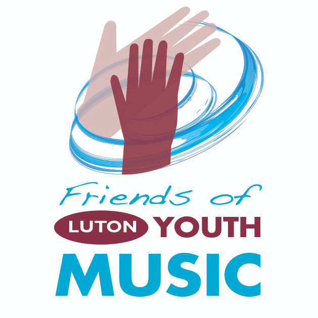 Friends of Luton Youth Music