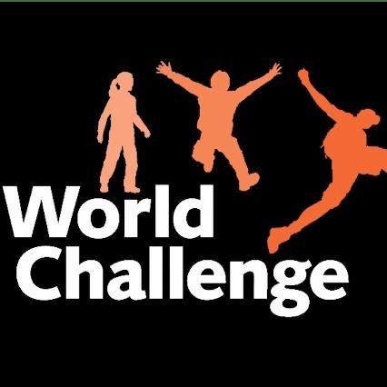 World Challenge Nicaragua 2018 - Praise Adegoke